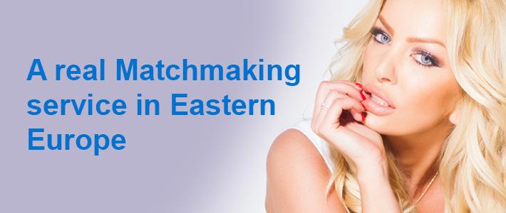 Eastern European Matchmaker